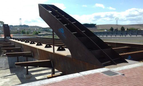 arco Ponte Matera