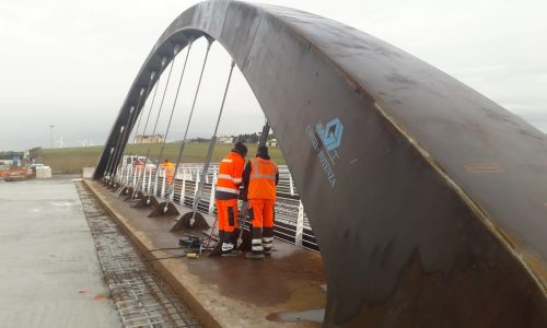 Varo Ponte MAtera